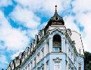 Отель Exselsior 3*. Новая фотография