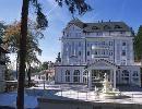 """Отель SPA """"Esplanade"""". Общий вид здания"""