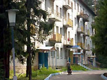Городецкий район - отдых