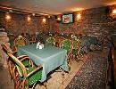 Отель Monte Kristo 4*. Ресторан