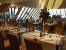 Reval Hotel Ridzene. Ресторан