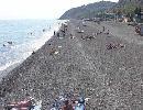 "Пансионат  ""Икар"". Пляж"