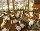 Отель Hilton Strand Helsinki 4*. Ресторан