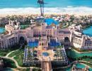 Отель Al Qasr Madinat Jumeirah 5* Deluxe. al_qasr_madinat_jumeirah_oae