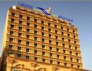 Отель Carlton Tower 4*. Carlton TowerHotel 4*