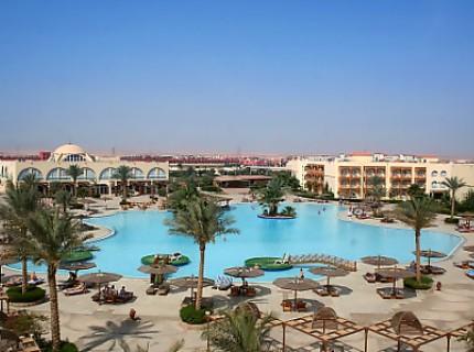 Отель Desert Rose Resort 5*,