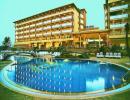 """Отель """"Регина Гран Хотел 4*"""" (Hotel Regina Gran Hotel 4*)"""