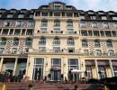 "Отель Royal Deauville Barriere 4*. Отель ""Роял Довиль Бариер 4*"""