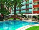 """Отель """"Моника 4*"""" (Hotel Monica 4*)"""
