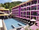"""Отель Phuvaree Resort 3*. Отель""""Пхувари Резорт 3*"""" (Hotel Phuvaree Resort 3*)"""