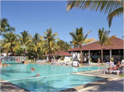 dona sylvia beach resort 4 Гоа отзывы