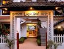 "Отель ""Резорт Лагоа Азул 3*"" (Hotel Resort Lagoa Azul 3*)"