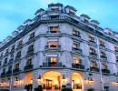 Отель Balzac 4*. balzac_paris_france