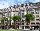 Отель San Regis 4*. san_regis_paris_france