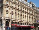 Отель New Saint Lazare 2*. new_hotel_saint_lazare_paris_france