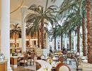 Отель Sheraton Jumeirah Beach Resort & Towers 5*. Ресторан