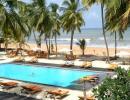 Отель Kani Lanka 4*. Бассейн
