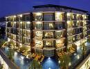 Отель Andakira 3*. Внешний вид