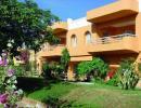 Отель Club Calimera Hurghada 4*. Корпус