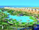 Отель Club Calimera Hurghada 4*. Общий вид