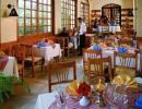 Отель Iberotel Makadi Beach 5*. Ресторан