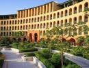 Отель Intercontinental Taba 5*. Внешний вид
