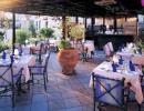 Отель Kahramana 3*. Ресторан