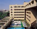 Отель Le Meridien Heliopolis 5*. Внешний вид