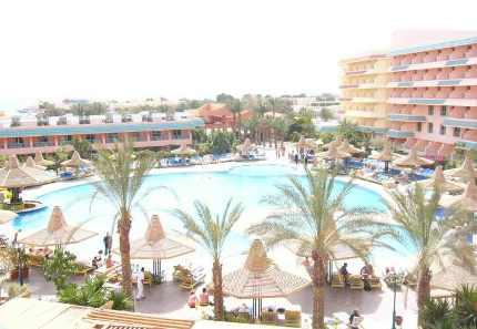 Sindbad Beach 4*   Хургада, Египет   - описание, цены и