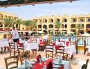 Отель Sol Y Mar Makadi Sun 4*. Ресторан