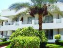Отель Top Choice Viva Sharm 3*. Корпус