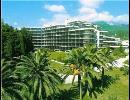 Отель Institute Igalo 3*. Общий вид