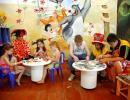 Отель Riverina 4*. Детский клуб