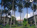 Отель Mermaid & Club 3*. Внешний вид