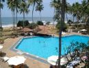Отель Tangerine Beach 4*. Бассейн