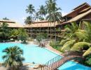Отель Royal Palms Beach 5*. Бассейн