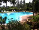 Отель Eva Lanka 3*. Бассейн