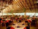 Отель Summer Island Village 3*. Ресторан