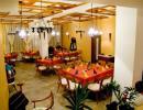 Отель Кaphousе 3*. Ресторан