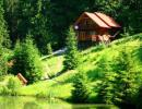 "Эко-курорт ""Озеро VITA"" (Озеро Вита). Внешний вид"
