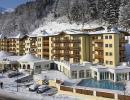 Отель Sporthotel Alpenblick 4*. Общий вид