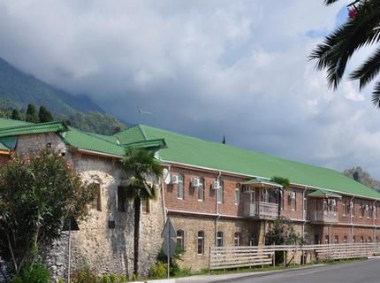 Связь и интернет в Абхазии