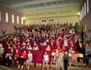 """Детский лагерь активного отдыха """"Контакт"""". В лагере"""