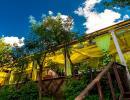 """Отель """"Фореста Фестиваль Парк"""" (Foresta Festival Park). Летнее кафе"""