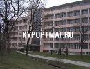 "Санаторий ""ТЦВКС"". Корпус №2"