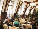 """Отель SPA """"Pacific-Astoria"""". Ресторан"""