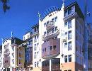 "Отель SPA ""Vila Butterfly"". Вид на фасад здания"