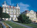 """Отель SPA """"Hvezda-Skalnik"""". Общий вид здания"""