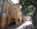 Отель Olevi Residents 3*. Корпус