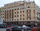 """Отель """"Ривьера на Подоле"""". Вид на отель"""